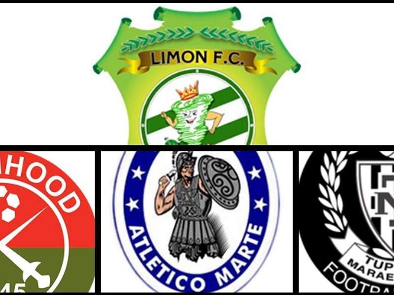 Los Nombres De Los Equipos Más Raros Y Curiosos Del Mundo Curiosidades De Fútbol Futbolred