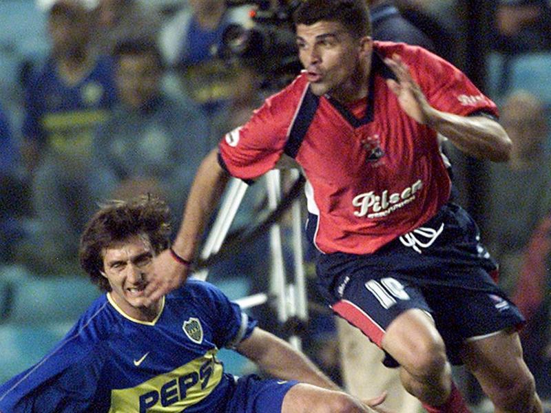 Independiente Medellín: historial contra equipos argentinos | Copa Libertadores | Futbolred