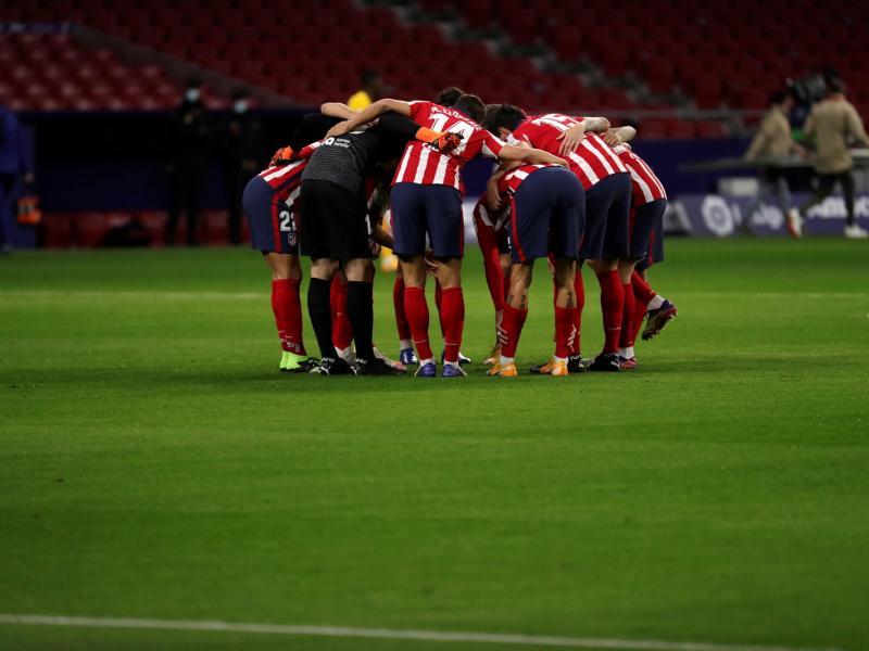 Vea EN VIVO Real Sociedad vs Atlético de Madrid - ONLINE EN DIRECTO GRATIS HOY - Transmisión de Directv siga sin publicidad - Liga de España - Futbolred