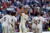 Real Madrid Mariano Díaz