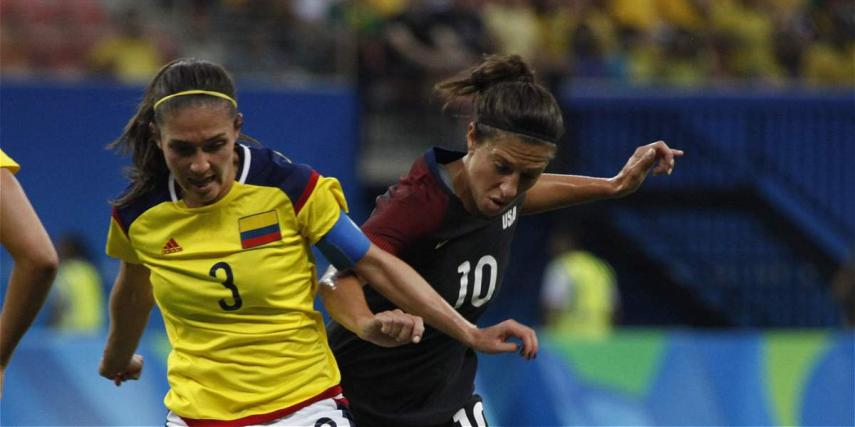 Liga Femenina de Fútbol  Noticias del Fútbol Profesional Femenino en ... c40af1f011cec