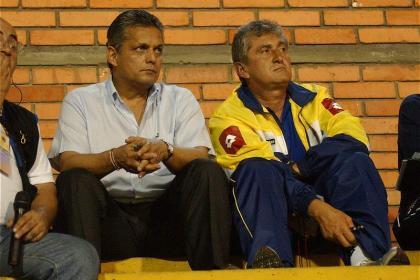 Llamado de atención de Lara por el manejo a la Selección Colombia
