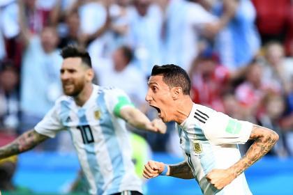 Di María confía en que Messi llegue al PSG: 'hay muchas ...