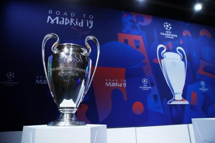 Coronavirus paraliza a Europa: Liga España, Champions y más ...