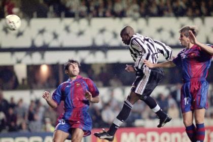 Alan Shearer y la anécdota con su amigo Faustino Asprilla en el Newcastle |  Curiosidades de fútbol | Futbolred