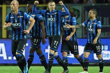 Atalanta, con Duván, sorprende a Lazio: ¡oda a la contundencia!