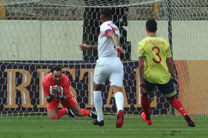 Colombia, a no extrañar a James y por una victoria contra Perú