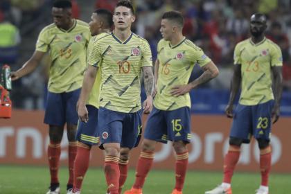 Últimos recuerdos de Colombia con Chile ¡Experiencias poco ...