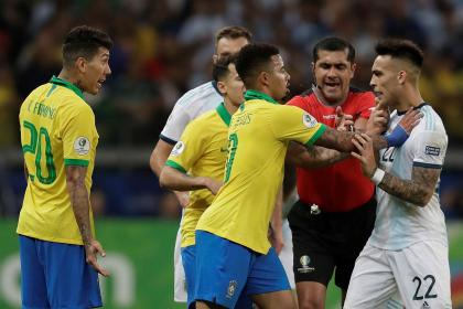 ¡Duelo soñado! ¿Cuándo y dónde se juega la final Brasil vs ...