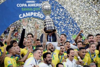 No paran las malas noticias: otro duro golpe para la Copa América ...