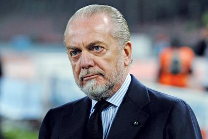 ¿Ospina cambiaría de patrón? Millonaria oferta para comprar el Napoli - FutbolRed
