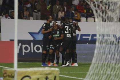 ¡Nacional vuelve al ruedo! XI de Osorio frente al Once Caldas de ...