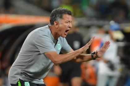 Juan Carlos Osorio y el análisis de Nacional en el cuadrangular A - FutbolRed