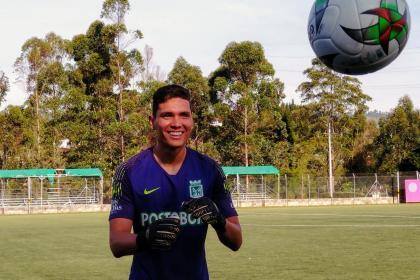 La motivación de Aldair Quintana: volver a la titular de Nacional - FutbolRed