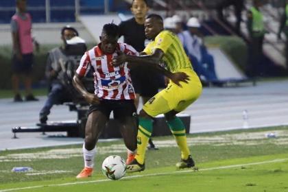 Junior vs. Bucaramanga: nóminas y hora para ver partido de fecha 11