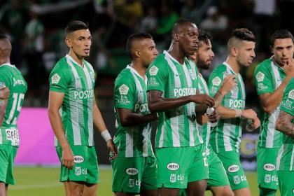 Atlético Nacional y las rotaciones de Osorio, un clima de contrastes - FutbolRed