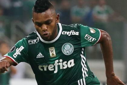 El desahogo de Borja: 'Necesitaba volver a sentir que soy importante' - FutbolRed