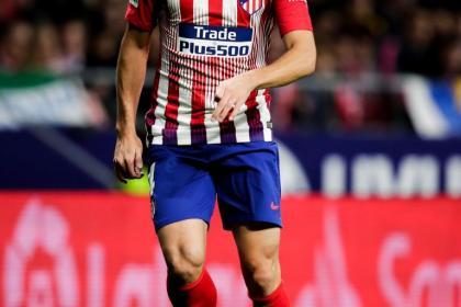 Arias y su oportunidad para probarse frente al Liverpool en ...
