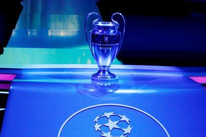 ¡Definida la Champions! Así quedaron las llaves de cuartos de final
