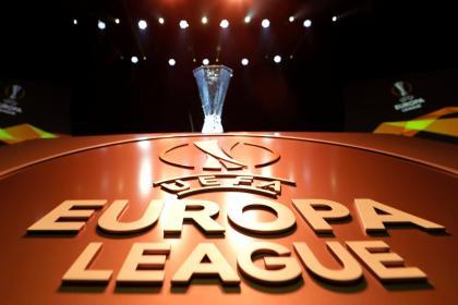 Primeros clasificados a 'semis' de Europa League: sus posibles rivales