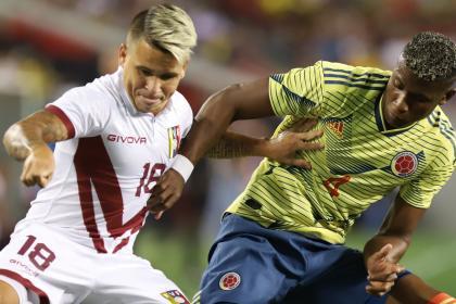 Partidos de primera fecha de Eliminatorias Sudamericanas a Qatar ...