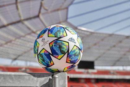 La racha que rompen los futbolistas colombianos en la Champions ...
