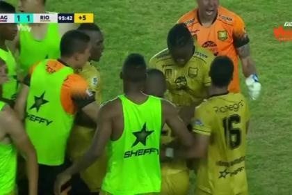 Rionegro sigue depurando su plantel para la temporada 2020 - FutbolRed