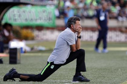 Revolución de Osorio: así formará Nacional para enfrentar a Tolima - FutbolRed