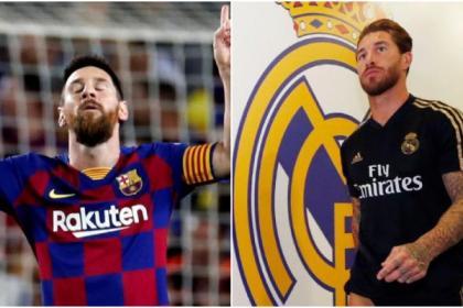 Cinco duelos interesantes que trae el clásico Barcelona-Real Madrid