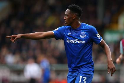 ¡Por fin volvió Yerry! Importante victoria del Everton sobre Leicester