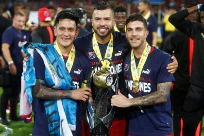 Un camino poderoso: cinco claves del DIM para quedarse con la Copa - Mobile Futbolred