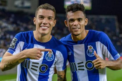 Matheus y Luis Díaz debutan en Champions: titulares contra Man. City