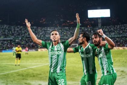 Marca diferencia: Daniel Muñoz brilla en Nacional con juego y goles - FutbolRed