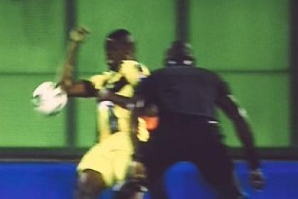 Más polémicas con el árbitro Hinestroza: Alianza también reclamó - Mobile Futbolred