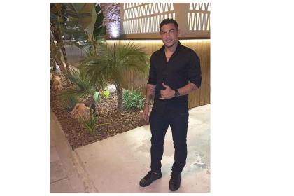 Ortega tiene un nuevo objetivo: mensaje a familiar de Melissa Martínez - FutbolRed
