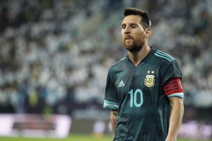 Argentina, nómina lista para iniciar las Eliminatorias: así formaría