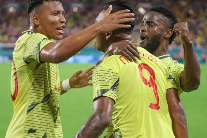 Colombia vs Ecuador, el ensayo final de Queiroz en Selección ...