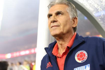 ¡Grandes sorpresas! Lista de la Selección Colombia para ...