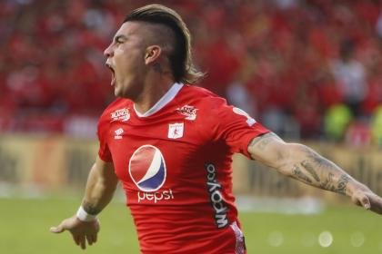 Con estos goles Equidad se llevó la alegría de Millonarios en Liga