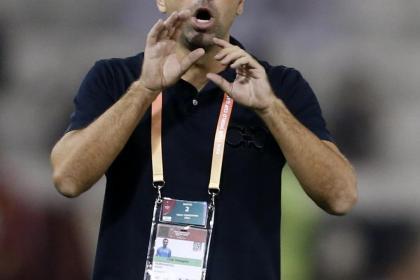 Curiosa observación: Xavi pone a Monterrey y Liverpool al mismo ...