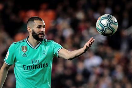 Un agónico empate de Real Madrid deja todo en 'tablas' para el ...