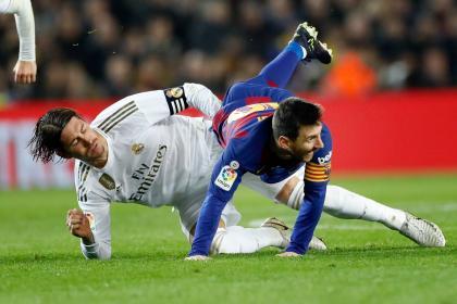 Clásico más parejo que nunca: Real Madrid vs. Barcelona, por la ...