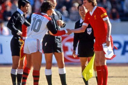 ¿Podrá repetir la hazaña? El día que Flamengo aplastó al Liverpool