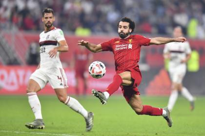 Flamengo aguantó, pero perdió en el alargue: Liverpool es el ...