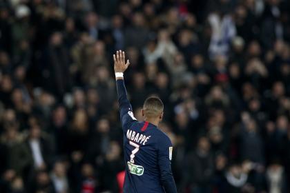 ¿Guiño al Real Madrid? Mbappé evita el tema renovación con PSG