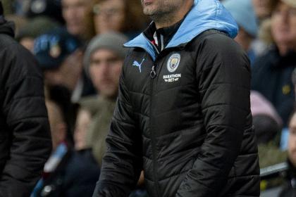Tormenta inglesa: la durísima sanción de la Uefa al Manchester City