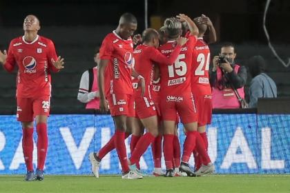 Así vuelve América a la Copa Libertadores: titular confirmada