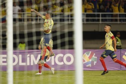 Colombia Sub-23 busca su revancha: a vencer o morir frente a ...
