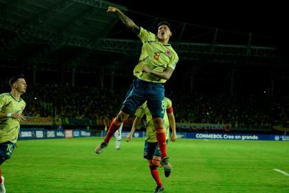 Colombia vs. Brasil, primer examen por el sueño olímpico Tokio 2020