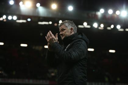 ¡Proyecto a largo plazo! Manchester United renovó a Solskjaer